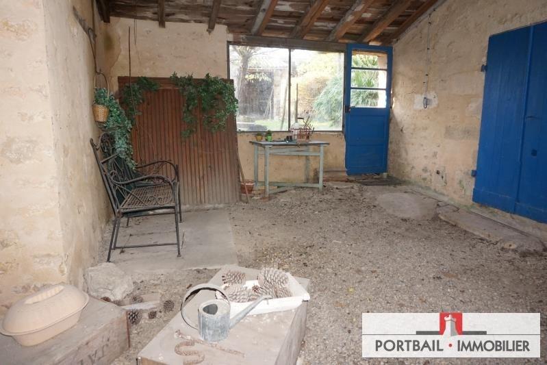 Sale house / villa Blaye 253500€ - Picture 9