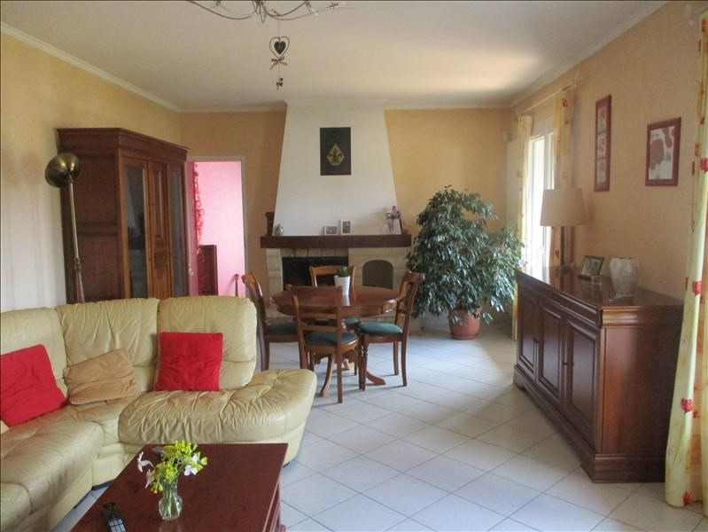 Sale house / villa Beard/geovreissiat 227 000€ - Picture 4