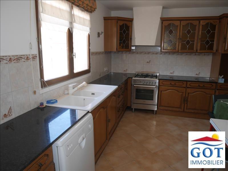 Venta  casa St laurent de la salanque 214000€ - Fotografía 8