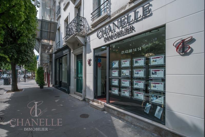 Sale apartment Vincennes 290000€ - Picture 5