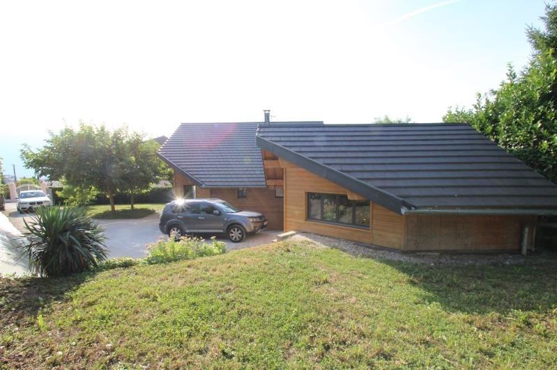 Venta  casa Gresy sur aix 420000€ - Fotografía 1