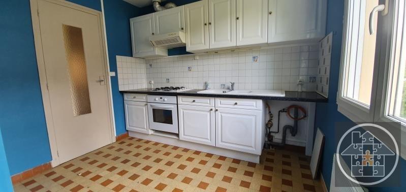 Vente maison / villa Thourotte 142000€ - Photo 3