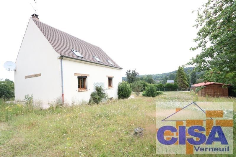 Sale house / villa Angicourt 260000€ - Picture 5