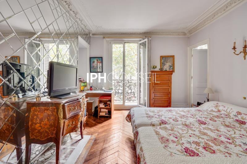 Deluxe sale apartment Paris 10ème 1295000€ - Picture 9