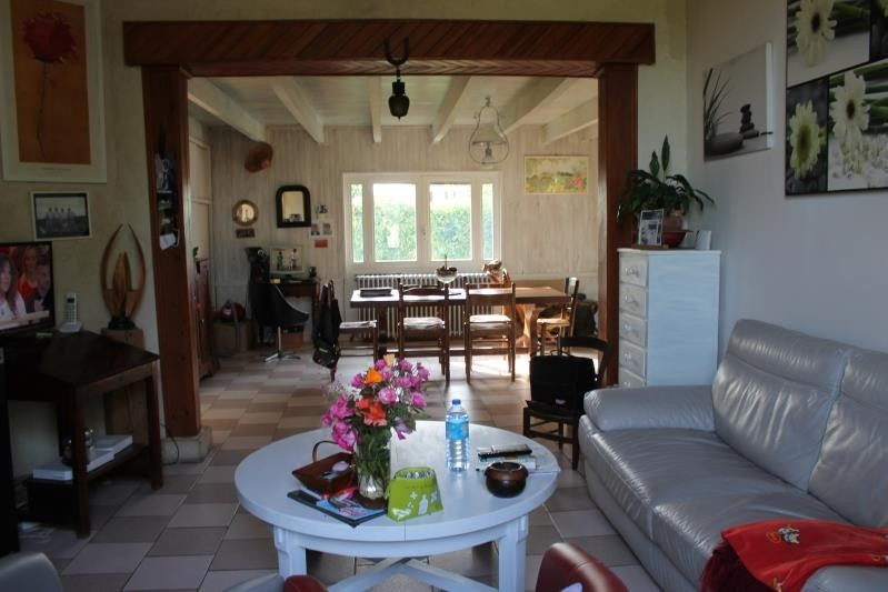 Venta  casa Langon 202100€ - Fotografía 4