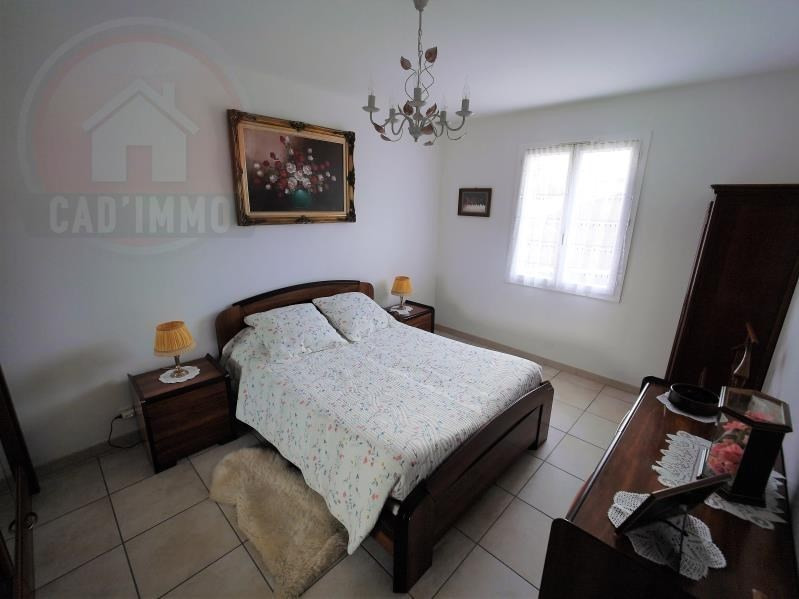 Vente maison / villa Lembras 248 000€ - Photo 9