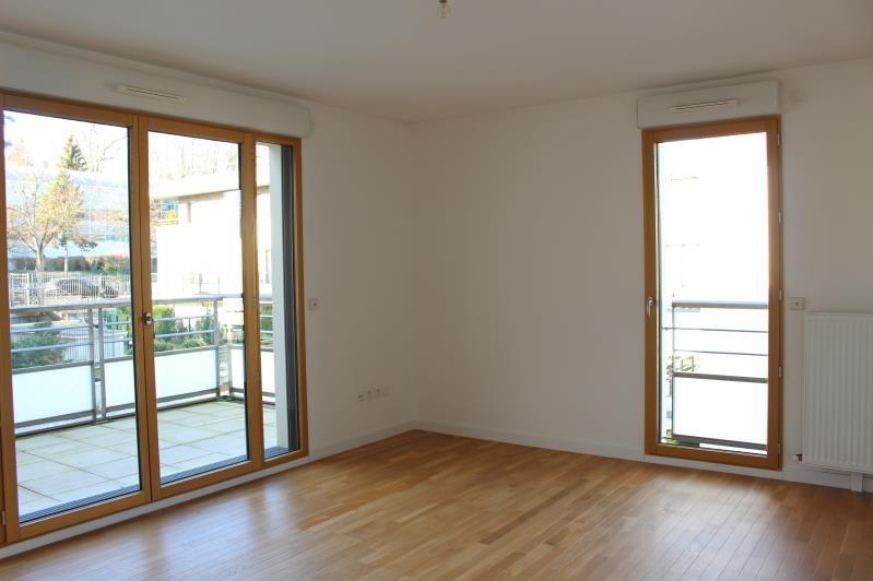 Venta  apartamento Marly le roi 385000€ - Fotografía 1