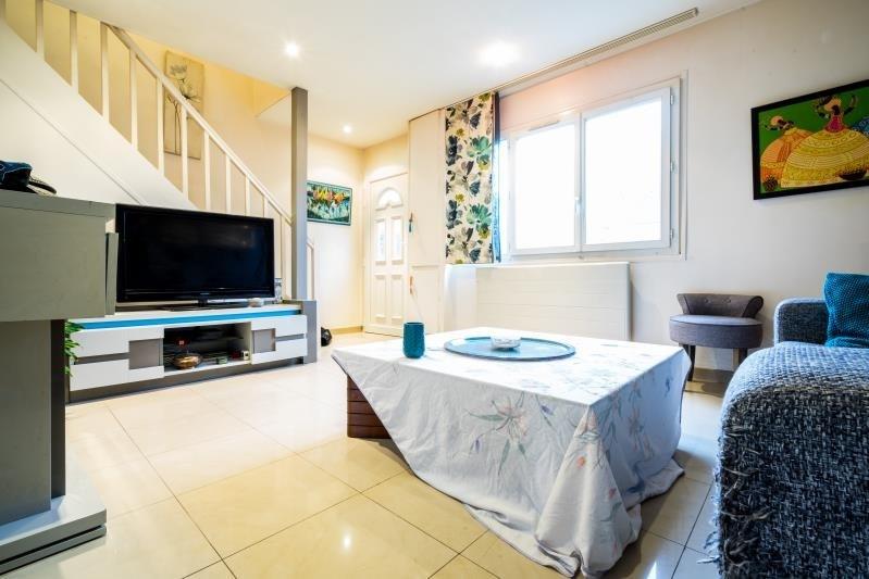 Sale house / villa Villepreux 265000€ - Picture 3
