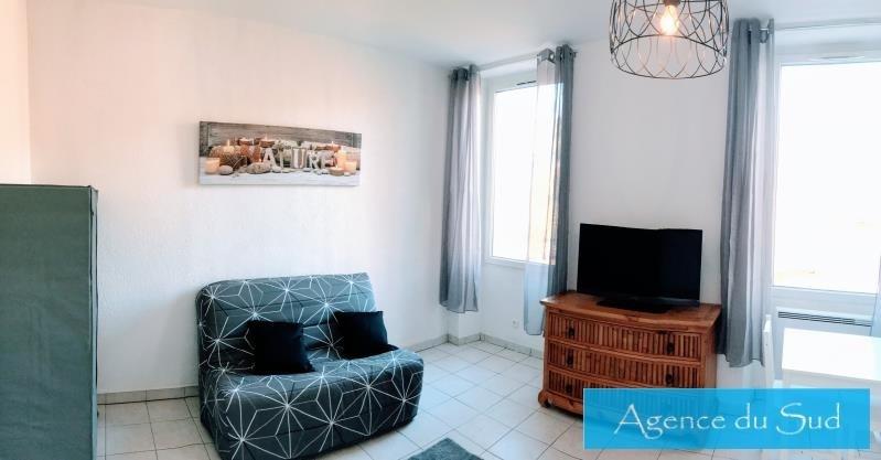 Location appartement Auriol 475€ CC - Photo 2