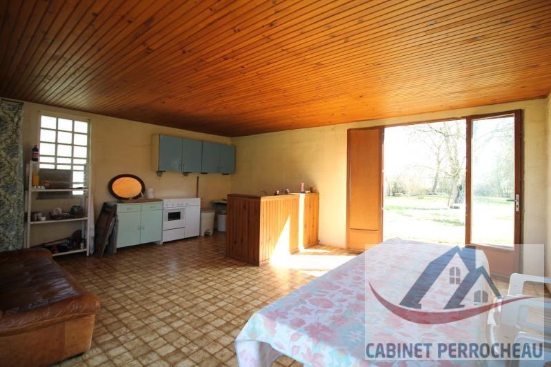 Vente maison / villa La chartre sur le loir 43000€ - Photo 6