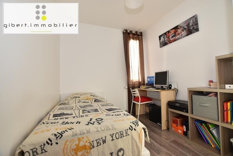 Sale apartment Le puy en velay 169000€ - Picture 6