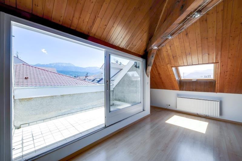 Verkoop  appartement Voiron 330000€ - Foto 5