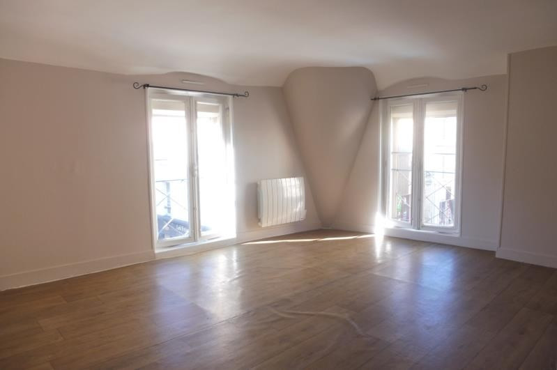 Location appartement Mortagne au perche 431€ CC - Photo 5