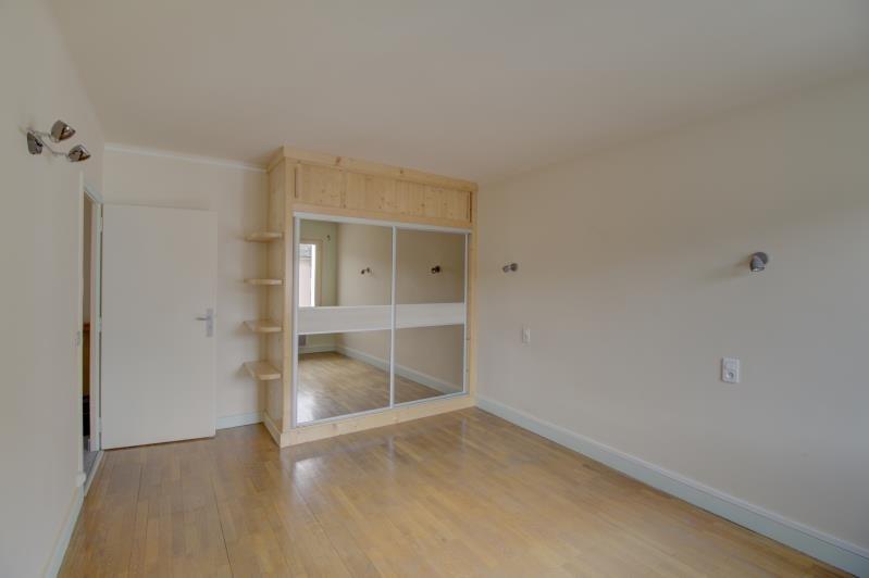 Rental apartment Sallanches 670€ CC - Picture 2