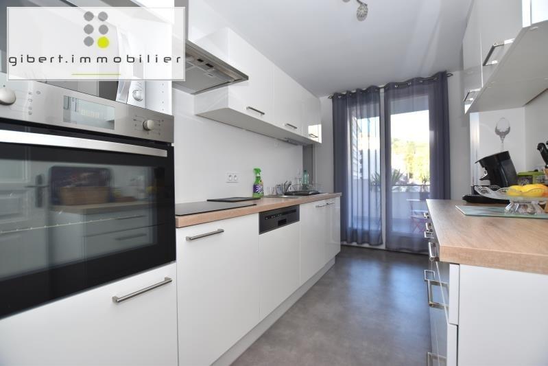 Sale apartment Le puy en velay 169000€ - Picture 3