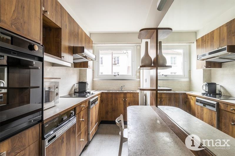 Vente appartement Neuilly sur seine 595000€ - Photo 4