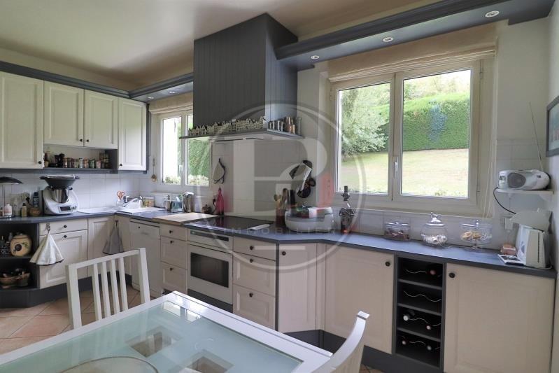 Revenda residencial de prestígio casa Mareil marly 1255600€ - Fotografia 7
