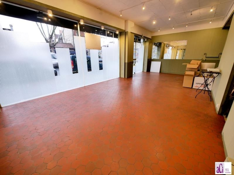 Vente local commercial Bagneux 357 000€ - Photo 2