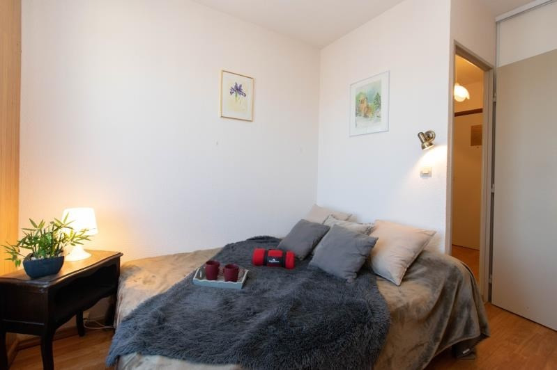 Vente appartement St lary soulan 126000€ - Photo 8