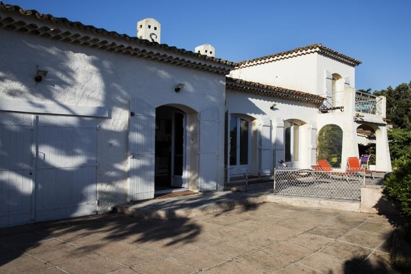 Location maison / villa Les issambres 1 350€ CC - Photo 11