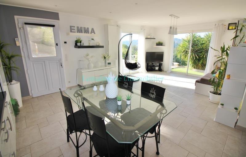 Vente maison / villa Grasse 400000€ - Photo 7