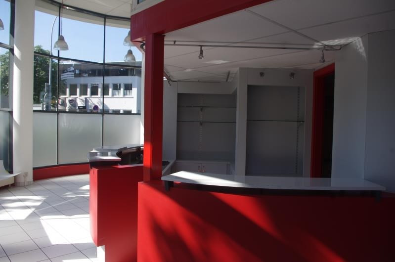 Rental empty room/storage Strasbourg 2000€ HT/HC - Picture 2