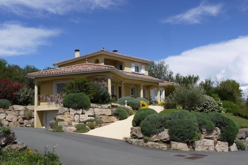 Vendita casa Vienne 349000€ - Fotografia 1