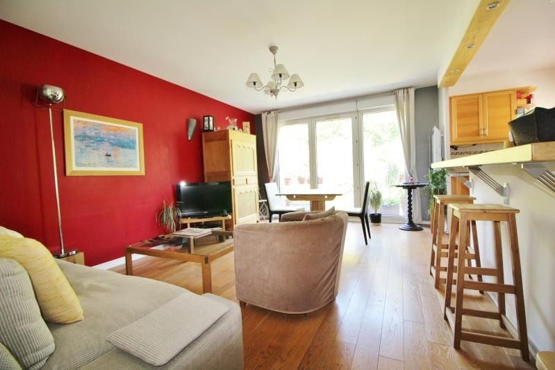 Vente appartement Montesson 399 000€ - Photo 2