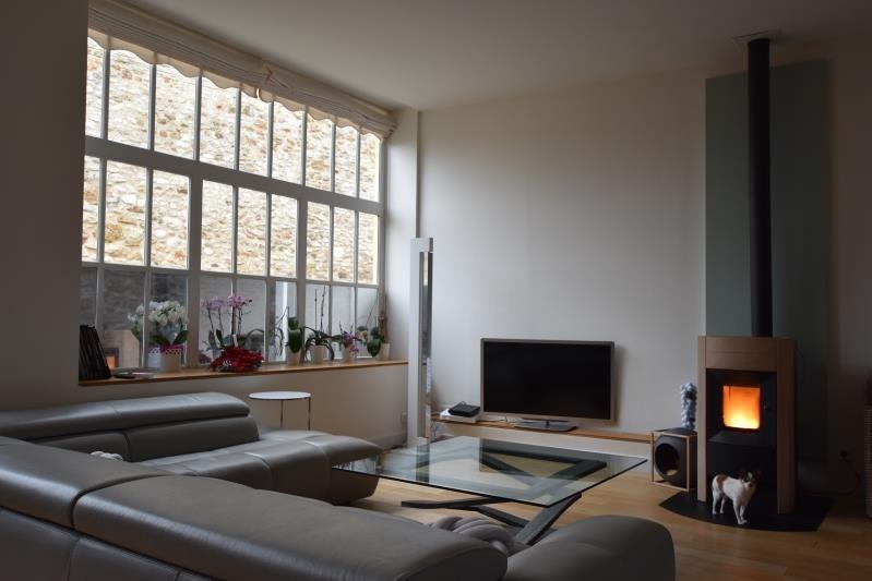 Vente maison / villa Crespieres 425000€ - Photo 5