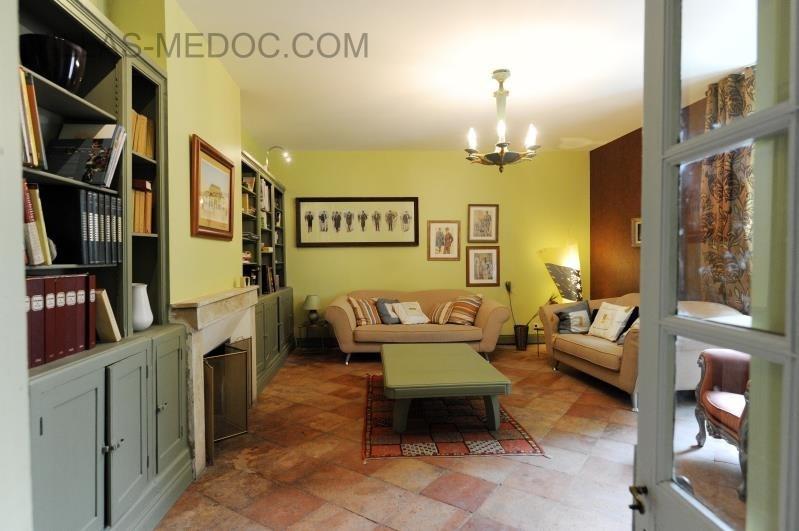 Vente maison / villa Saint yzans de medoc 413000€ - Photo 7