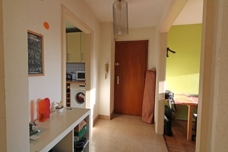 Vente appartement Strasbourg 184000€ - Photo 7