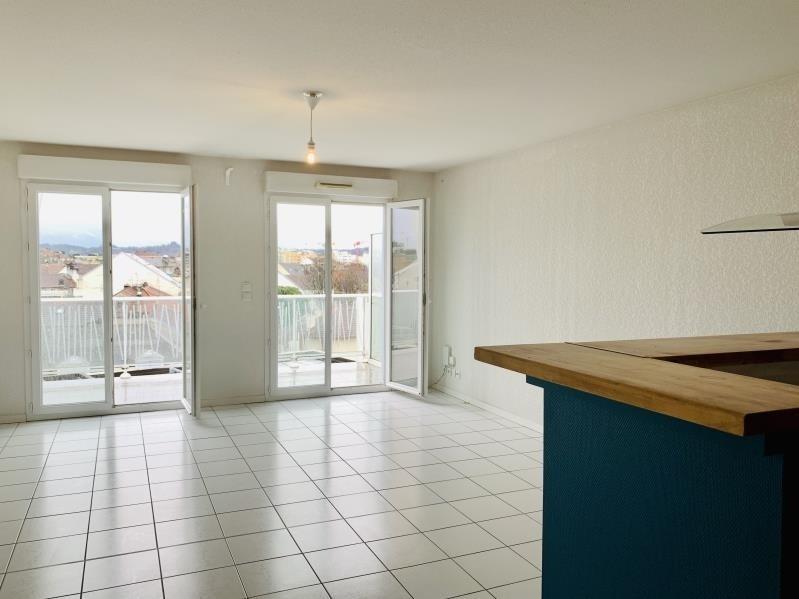 Vente appartement Pau 244000€ - Photo 2