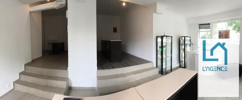 Location local commercial Paris 2 317€ HT/HC - Photo 4