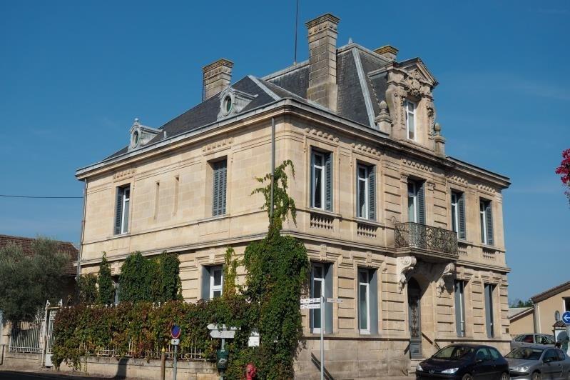 Deluxe sale house / villa St andre de cubzac 577000€ - Picture 1