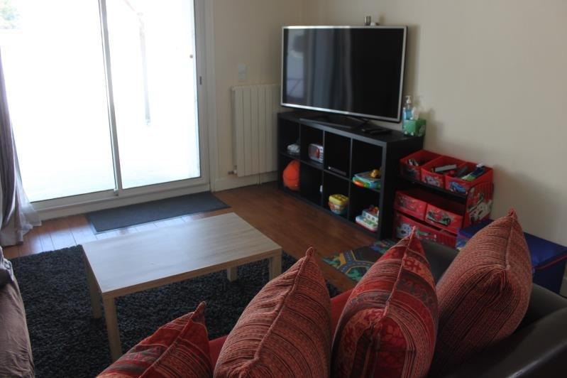 Revenda casa Langon 212300€ - Fotografia 3