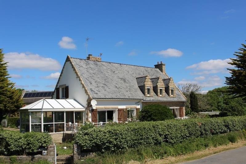 Vente maison / villa Clohars carnoet 470250€ - Photo 16