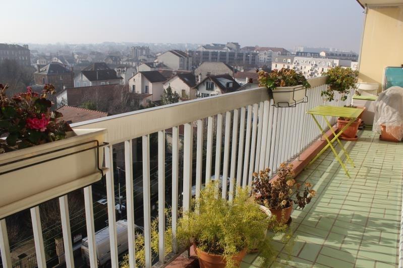 Sale apartment Houilles 375000€ - Picture 10