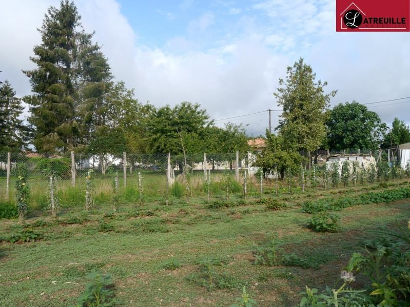 Vente terrain Gemozac 19 000€ - Photo 1