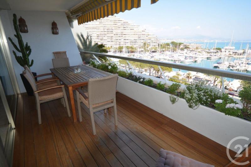 Immobile residenziali di prestigio appartamento Villeneuve loubet 799000€ - Fotografia 15