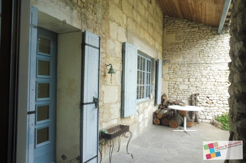 Sale house / villa Meschers sur gironde 315000€ - Picture 3