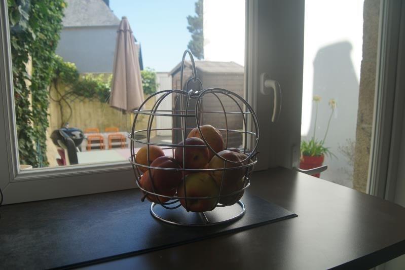 Sale house / villa Bourg blanc 225000€ - Picture 5
