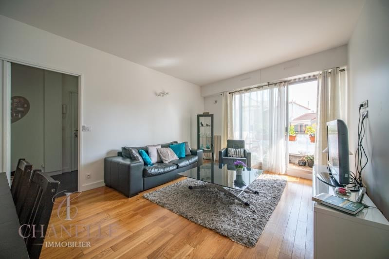 Vente appartement Vincennes 768 000€ - Photo 1
