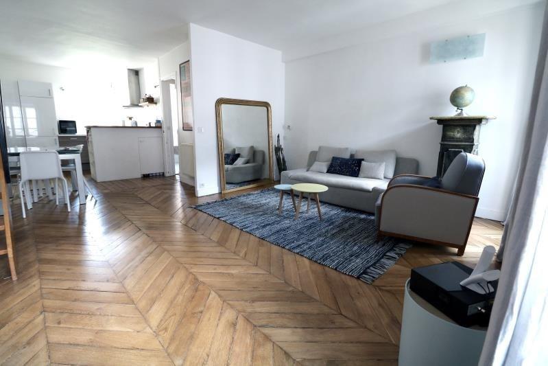 Vente appartement Versailles 549000€ - Photo 5