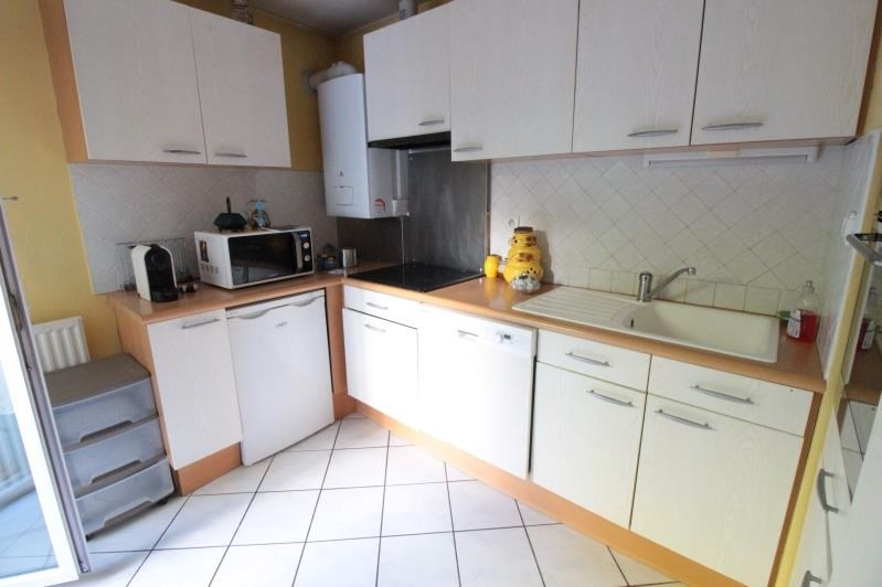 Sale apartment Annecy 380 000€ - Picture 3