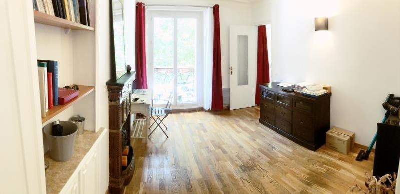 Vente appartement Paris 11ème 398 000€ - Photo 1