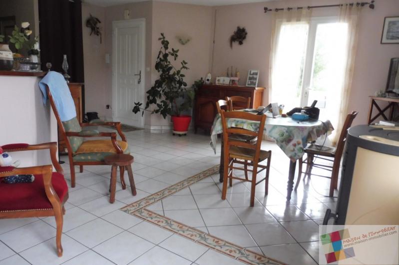 Vente maison / villa Saint georges de didonne 309750€ - Photo 3