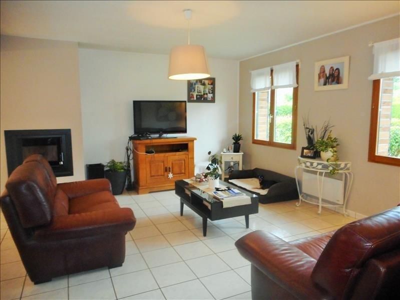 Sale house / villa Chocques 240000€ - Picture 4