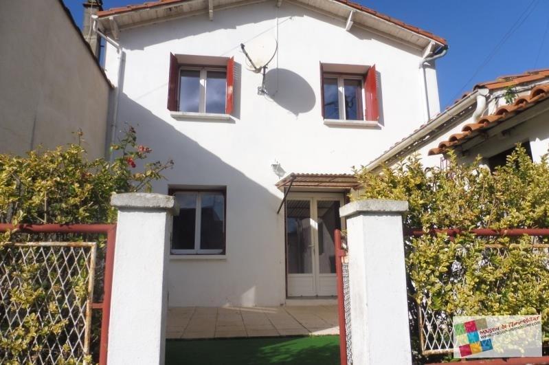 Sale house / villa Meschers sur gironde 105900€ - Picture 1
