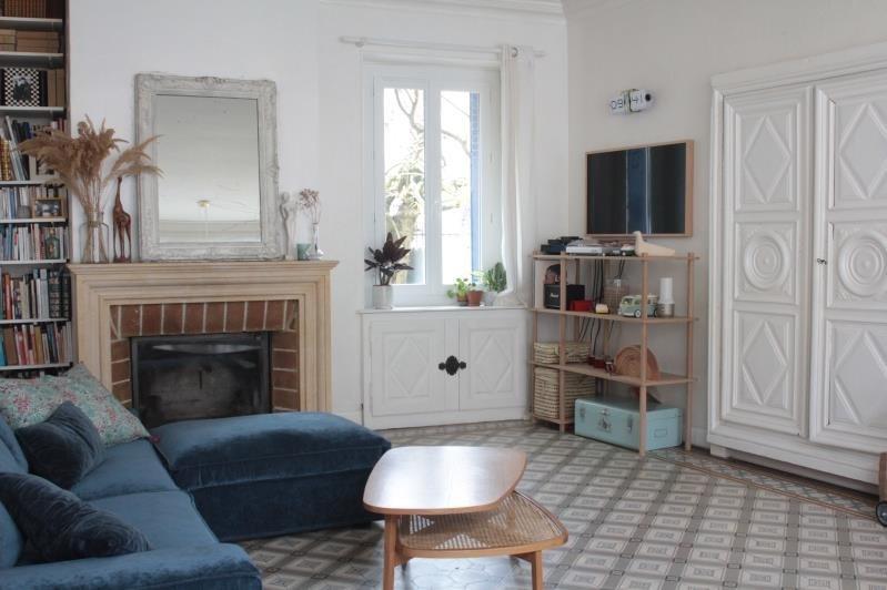 Sale house / villa Samois sur seine 315000€ - Picture 1