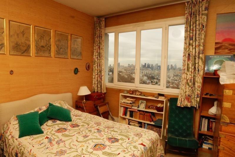Sale apartment Saint-cloud 545000€ - Picture 2